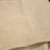 Faux Burlap Throw Pillow Covers