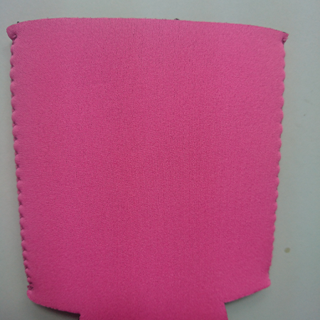 pink can coolies koozie style