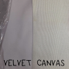 14 inch polyester canvas